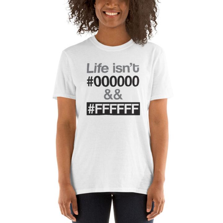 Life T-Shirt Womens