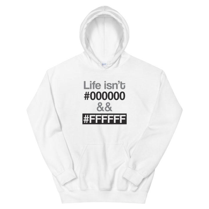 Life Hoodie